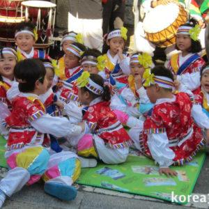 5 мая — День детей