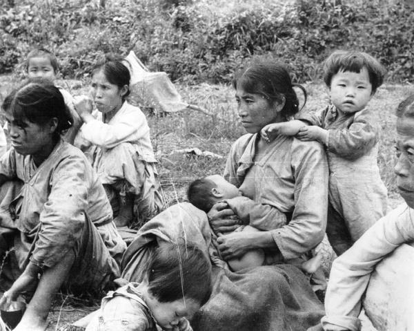 Источник: Center for Korean Studies Digital Archive, University of Hawaii, 1951