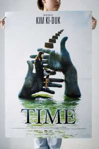Время, Happinet Pictures, Kim Ki-Duk Film, 2006