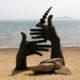 Пляж из фильма «Время» Ким Ки Дука