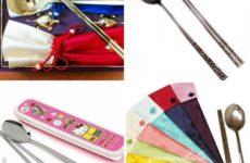 Корейские сувениры. Top 10