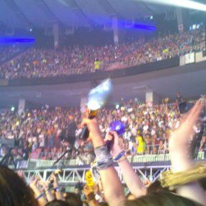 Об одном опыте покупки билетов на концерт 2PM