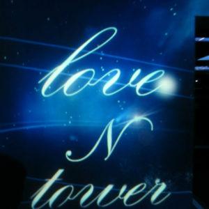 Сеульская Башня Любви — N Seoul Tower