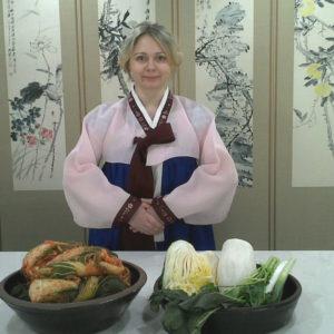 Рецепт кимчи (김치). Как приготовить кимчи в России