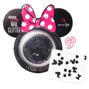 Лак xoxo Minnie от Etude House