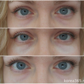 collage my eyes