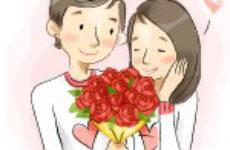 14 мая — Розовый (желтый) день 로즈데이~ 옐로우데이
