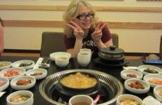 Краткий курс по выживанию.Корейская еда