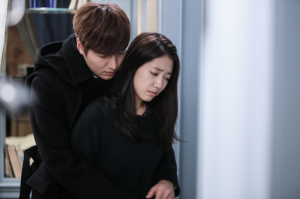 The Heirs, SBS, 2013