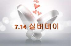 Серебряный день в Корее