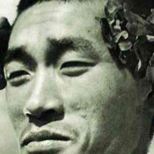 Первая олимпийская медаль Кореи