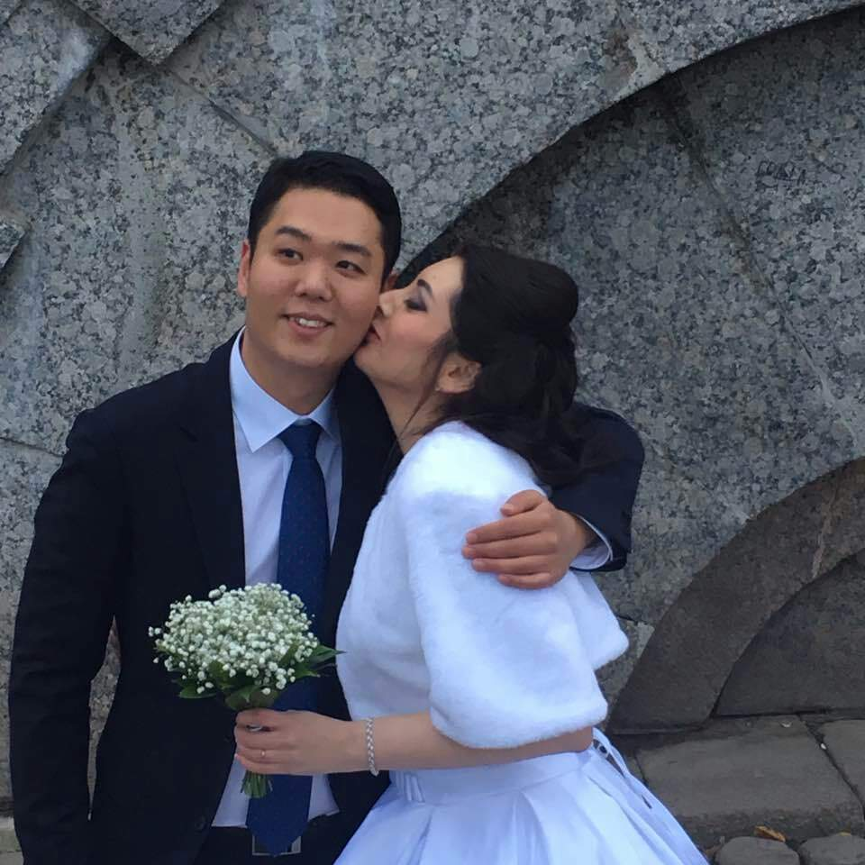 Выйти замуж за корейца сайты знакомств
