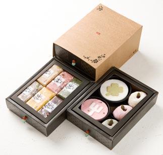 South Korea Южная Корея сладости экзамен