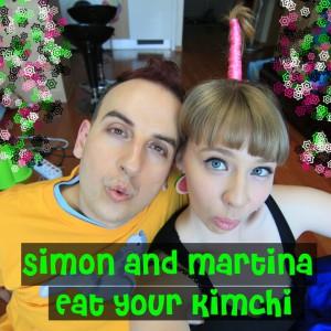 Eat Your Kimchi, или Кимчи подано!