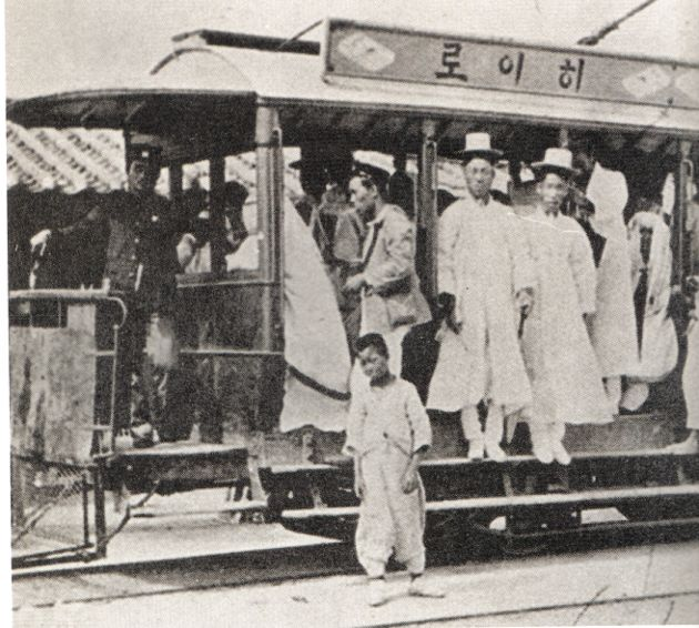 Источник: koreanhistory.info, начало XX века