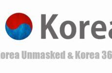 Мои 5 шагов по Корее