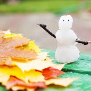 Сосоль (소설) или первый снег